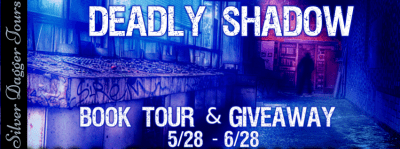 Deadly Shadow banner