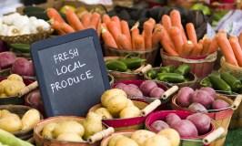 Weight Watchers Get Healthy Freestyle Journey – Week 19 Benefits of Shopping Farmer's Market - Farmer's Market Fresh Local Produce