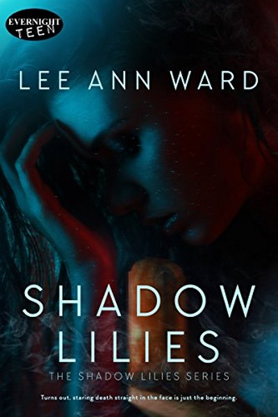 Shadow Lilies Book Tour & $25 Amazon Giveaway