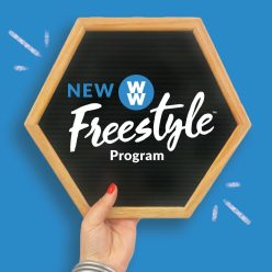 Weight Watchers Freestyle Progam