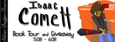 Isaac Comett Book Tour & Giveaway Autographed Copy of Breaks and Promises 5/28 - 6/28