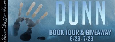 $15 Amazon Giveaway & Dunn Book Tour