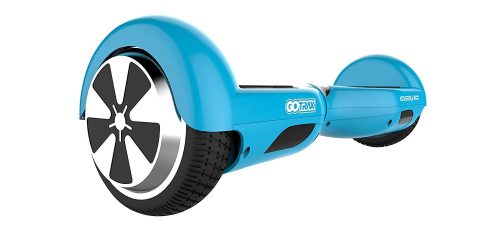 Win a $200 GoTrax Hoverfly Eco Hoverboard! Giveaway Ends 8/7