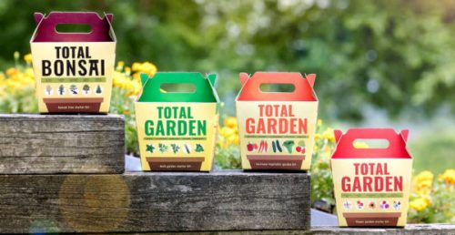 One lucky winner will receive TWO awesome Sproutbrite TOTAL GARDEN Starter Kits of their choice when this giveaway ends 8/17!