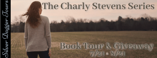 $20 Amazon Gift Card Giveaway & The Charly Stevens Series Book Tour Ends 8/21