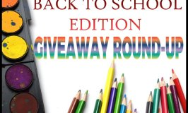 #BackToSchool Edition of GIVEAWAYS TO ENTER POST - Enter to #WINIT in August! #WIN #CASH, #INSTANTWIN #PRIZES, #GIFTCARDS, #SMARTPHONES, #TABLETS, #AUTOS, & MORE #Woobox #WinningWednesday #WinItWednesday #Sweeps #Sweepstakes #BTS