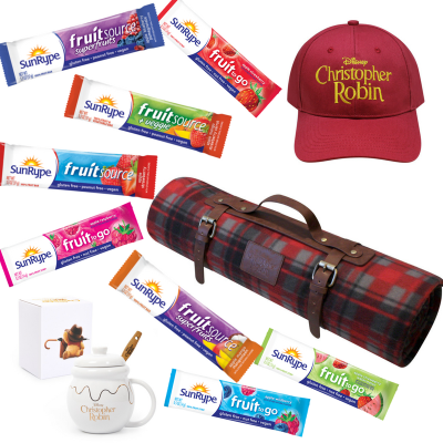 Enter the #SunRypeFamilySweepstakes & Grab SunRype FruitSource Bars for a Healthy Lunchbox Addition #ChristopherRobin #BTS #BackToSchool #Movie #Win #Sweepstakes #Sweeps #OfficialTrailer #SunRype #Disney #DisneyMovie @SunRypeUSA