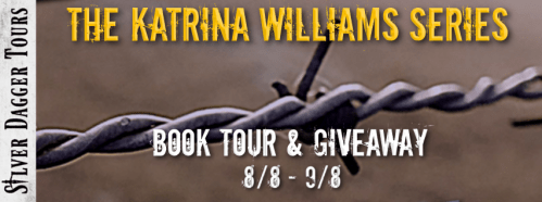 Katrina Williams Book Tour $20 Amazon Gift Card Giveaway Ends 9/8