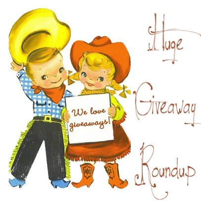 HUGE FALL GIVEAWAY ROUNDUP – Enter to WIN IT in October!