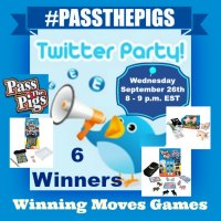 #PASSTHEPIGS Twitter Party is coming!!!