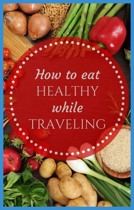 Get Tips To Enjoy Your Vacation Without Blowing Your Diet In This Weight Watchers' Freestyle Post #WWFreestyle #WeightWatchers #WeightLoss #Freestyle #Tips #Review #Travel #Diet #Dieting #EatingHealthy
