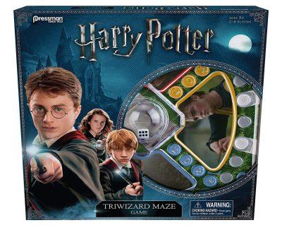 Pressman Harry Potter Triwizard Maze Game