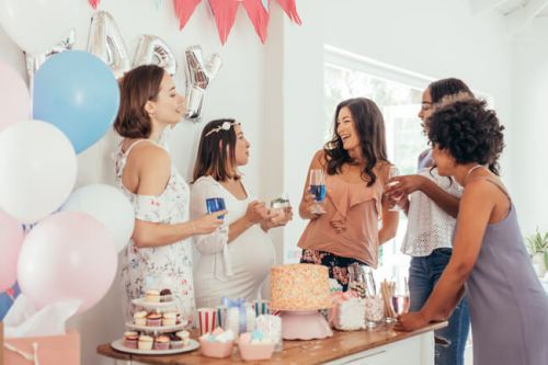 Three Gift Ideas for Your Sister's Baby Shower