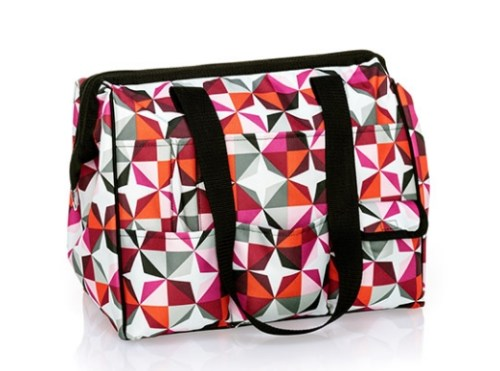 Organize Your Crafts When You #Win a New Thirty-One Gifts Get Creative Carry-All Origami Pop Bag! #Giveaway ends 3/21. #WinIt #Contest