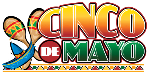 Cinco de Mayo, which literally means May 5th in Spanish, commemorates the victory of the Mexican army against French forces during the Battle of Puebla on this day in 1862.
