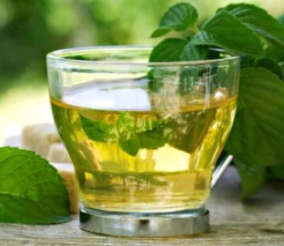 Teas For Digestion - Ease Your Stomach With These Teas - Peppermint Tea