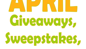March Giveaways, Sweepstakes, and Contests ROUNDUP - Enter to WIN IT!