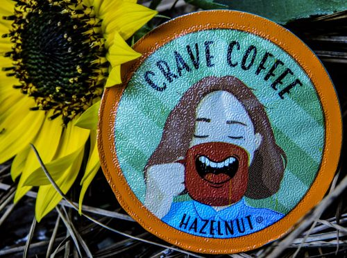 Crave Hazelnut Coffee Is The Flavor We've Been Cravin'