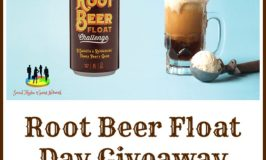 Enter this Root Beer Float Day #BTS #SMGN Gift Guide #Giveaway before it ends 8/14 for a chance to #WIN The Root Beer Float Challenge Game. #Contest #BackToSchool