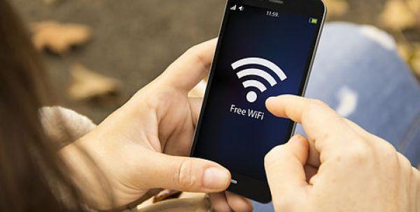 Public Wifi Unsafe