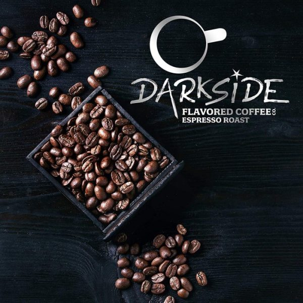 Join Us On The Darkside Flavored Coffee Halloween Giveaway