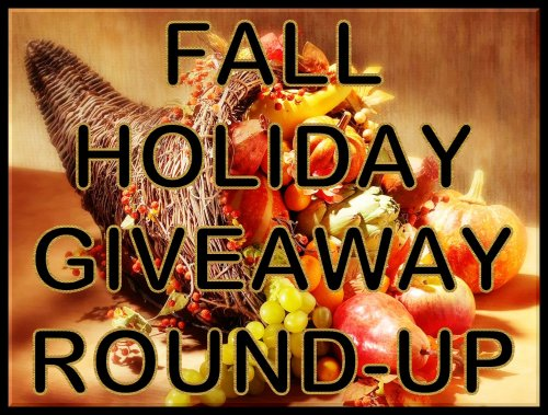 Enter to #WIN Awesome Prizes In This HUGE #NOVEMBER #FALL #HOLIDAY #GIVEAWAY ROUNDUP - #EnterToWin #Contest #Free #Gifts #Winit #Sweepstakes #Roundup #Thanksgiving