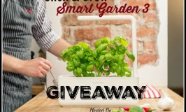 Enter and you could #WIN a Click & Grow Smart Garden 3 when this #SMGN Gift Guide #Giveaway ends 10/31. @SMGurusNetwork @clickandgrow