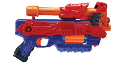 🎄 Enter and you could #WIN an Max Morpher ~ Soft Dart Gun when this #SMGN Holiday Gift 🎁 Guide #Giveaway ends 12/20. @SMGurusNetwork #HGG19