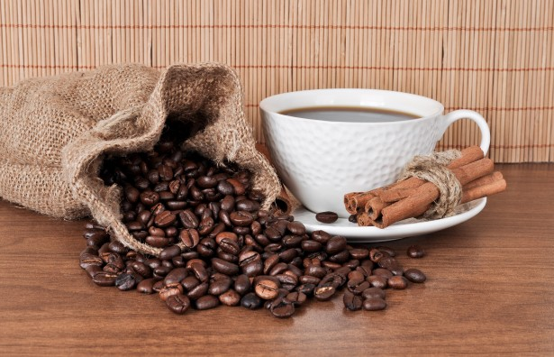 You'll Crave This Spicy and Bold Cinnamon Coffee, It's Irresistible! #CraveCoffee #Coffee #TRC`