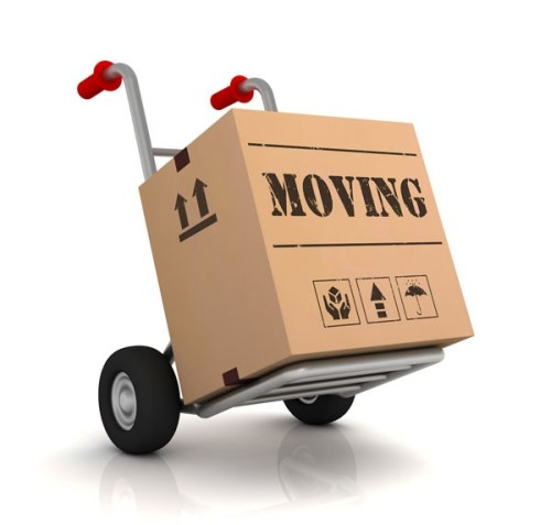 Planning on moving? Here are the three basic steps that happen when you move. #relocate #move
