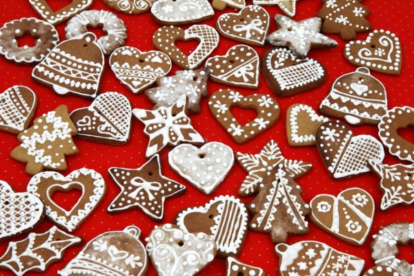 Enjoy Poland's heavily spiced honey-based gingerbread anytime with this recipe.