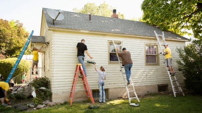 If you're someone who is looking to turn a profit and are willing to put in the work, fix and flip properties can be a wonderful consideration. #fixandflip #properties #realestate #money #business #makingmoney