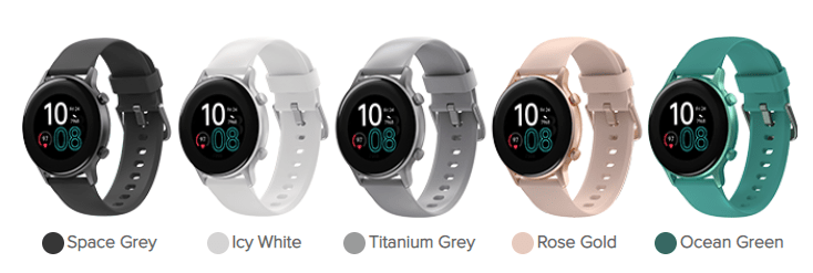 This UMIDIGI Urun Activity Tracker Smart Watch is a Great Gift to get the Techie on Your List Moving!
