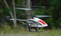 You'll Enjoy Flying This Beginner Remote Control Helicopter From DEERC