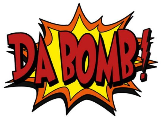 Da Bomb!