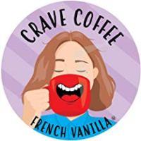 Crave Coffee French Vanilla