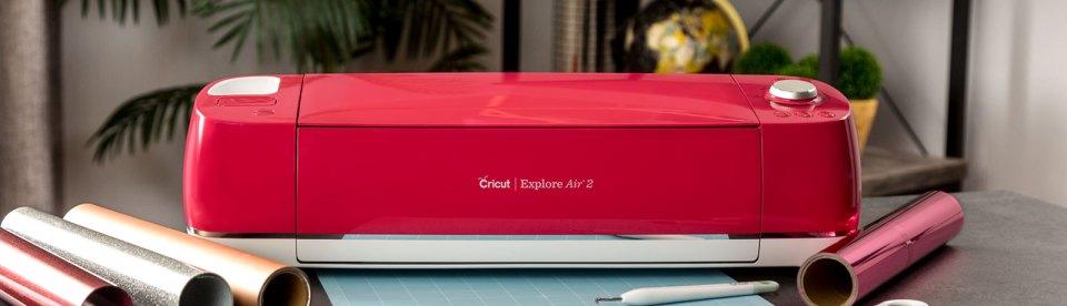 Cricut Maker Air 2 Machine