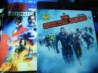 The plot of The Suicide Squad is that worst of the worst, a team of dangerous, incarcerated supervillains are assembled for a top-secret mission. Arm them and let them loose on the enemy. #TheSuicideSquad #WBHE #DVD #DCFanDome
