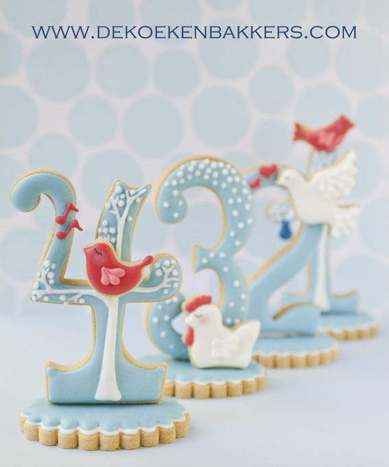 On The First Day Of Christmas The Pinterest Project