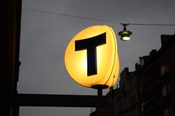 T de tunnelbana - el metro de Estocolmo Foto: Israel Ubeda / sweetsweden.com