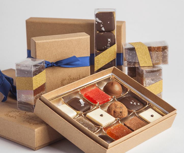 Delicious Confections