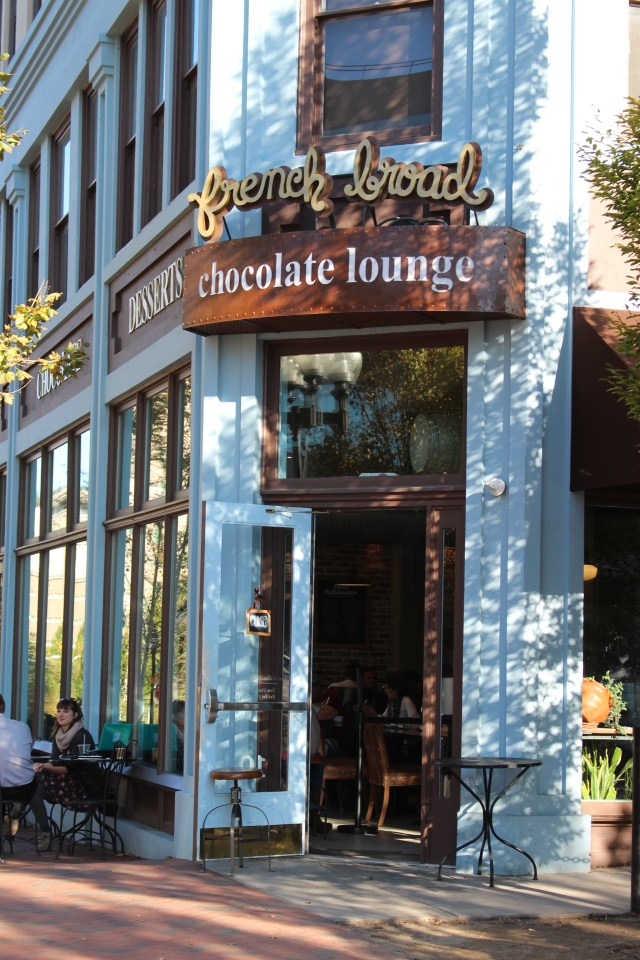 French Broad Chocolate Lounge