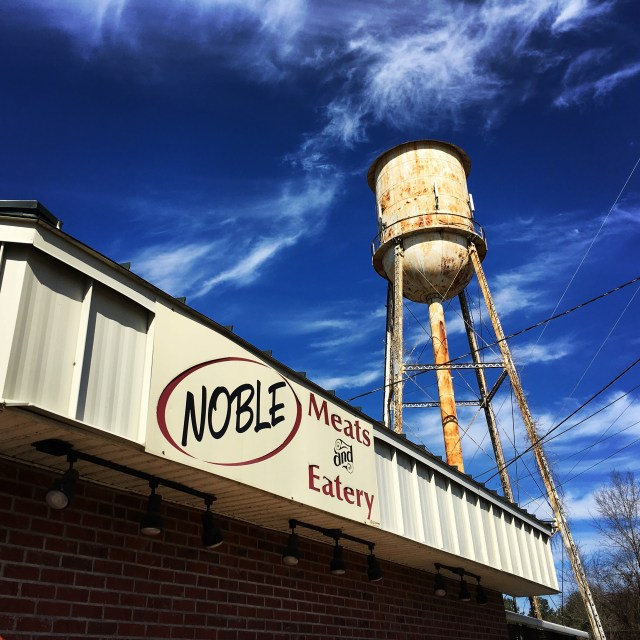 Noble Meats & Eatery