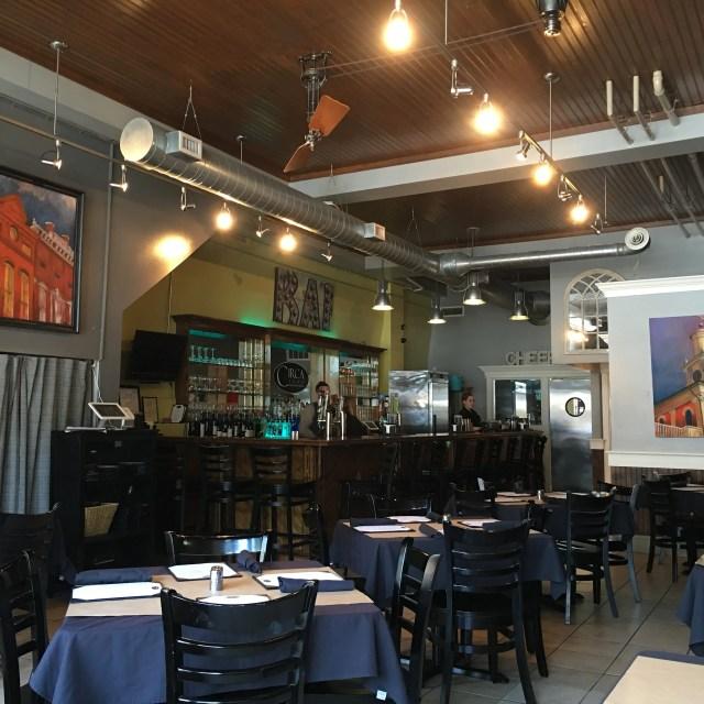 Circa 1800 Restaurant
