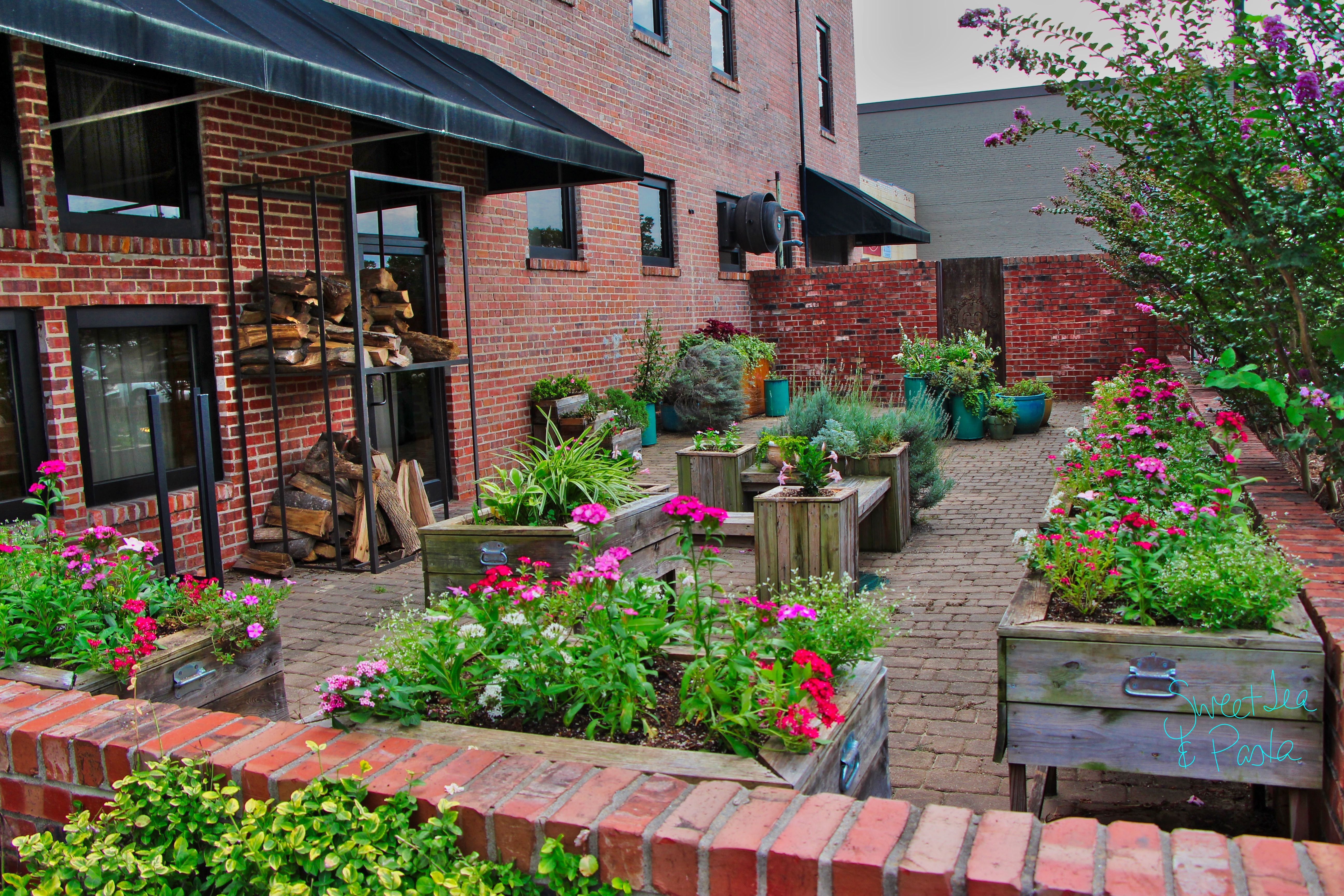 Chef Garden: Roots Run Deep At The Chef & The Farmer!