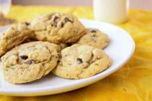 Best Chocolate Chip Cookie Recipe Ever - Sweet Tea & Thyme