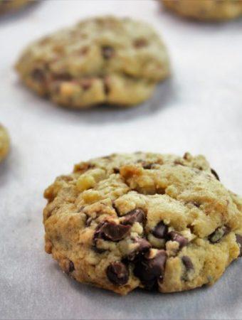 The $250 Neiman Marcus Cookie - Sweet Tea & Thyme