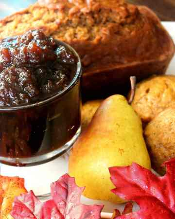 Apple butter is the start of fall; it's just like pumpkin stuff, it's everywhere once Labor Day is over. And forget the canned stuff, it's just as easy to make it and actually much more affordable.