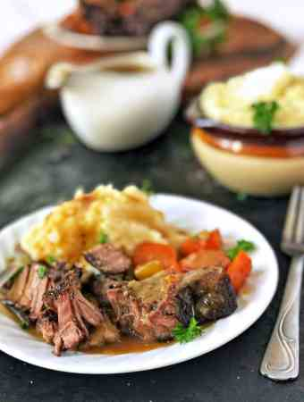 How to Make the Perfect Tender Pot Roast