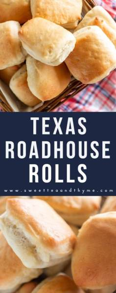 These Texas Roadhouse rolls are a serious favorite! Fluffy, buttery, and so soft, they are so crazy easy to make and great for family dinners!